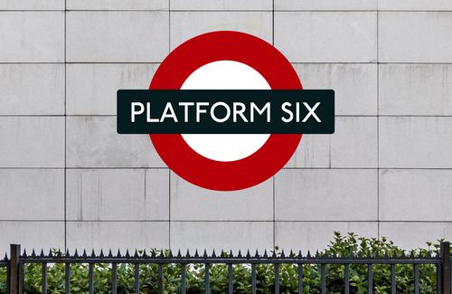 Platform Six Radio Show 082 with Paul Velocity on KRGB FM