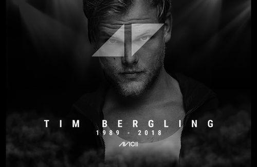 Avicii Tribute In Loving Memory of Tim Bergling ◢◤ ♥