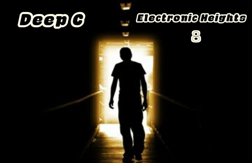 New mix for Subscribers on my main page and Keepers Of The Deep page