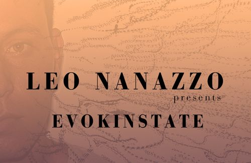 Leo Nanazzo Presents Evokinstate 006 with Special Guest secret Karma