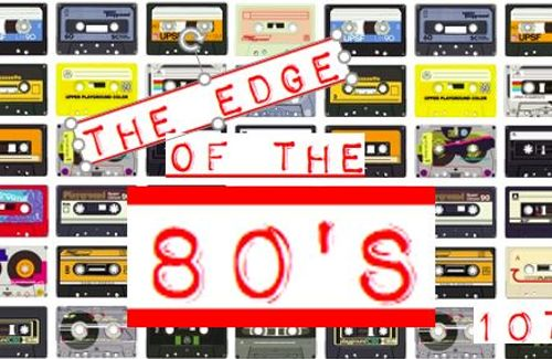 THE LATEST EDITION OF THE EDGE OF THE 80'S..AND THE LAST ONE OF 2019