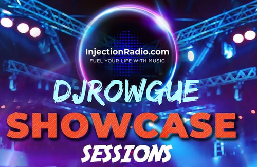 Check out DJRowgue's latest mix on Injection Radio this Saturday 12PM GMT!