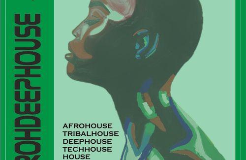 AFRODEEPOHOUSE - live set 6 november 2020