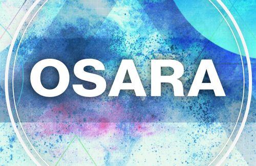 Download OSARA's Weekly Mixes through Patreon