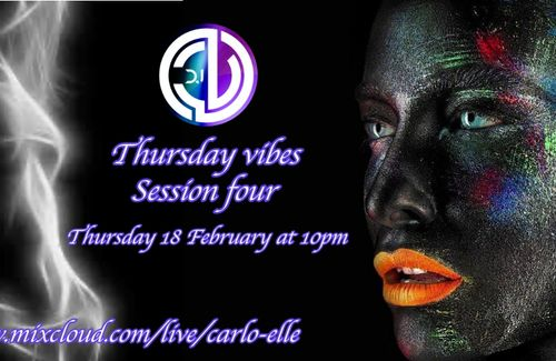 Join me tomorrow night for 2 hours of deep vibes