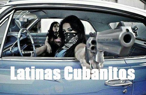 Latinas Cubanitos