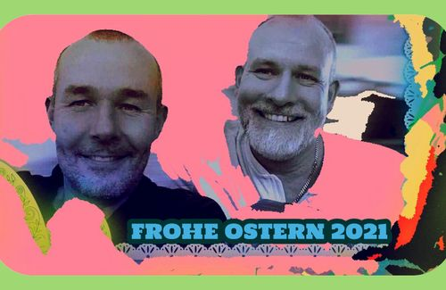 FM STROEMER wish you a HAPPY HOUSE MUSIC EASTERN 2021