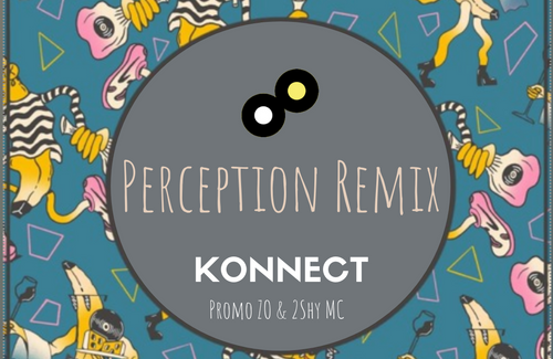 Perception - Konnect Remix (Free Download) !!!