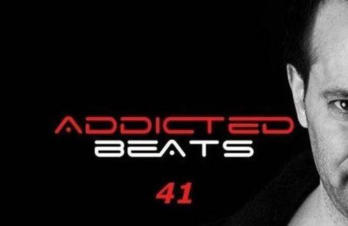 NEW / ADDICTEDBEATS vol 41 mixed by LEX GREEN