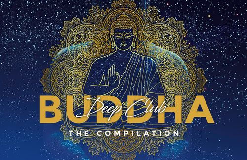 Buddha Deep Club (The Compilation)