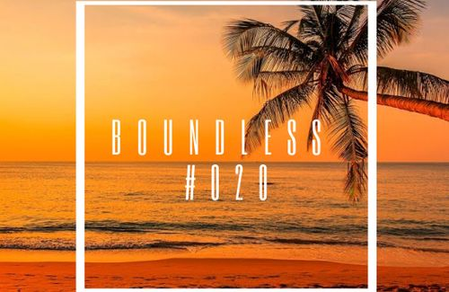 Boundless #020