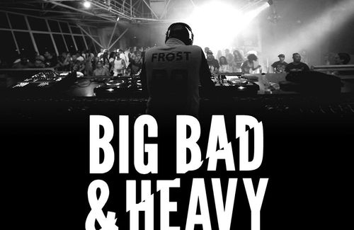 BIG BAD & HEAVY