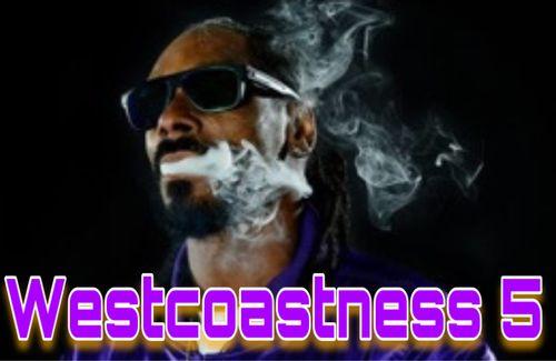 Westcoastness 5