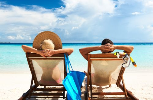 Lie back on your sunbed - Some chilled summer vibes to help you through winter
