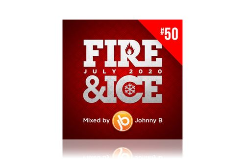 Johnny B Fire & Ice Drum & Bass Mix No. 50 - July 2020