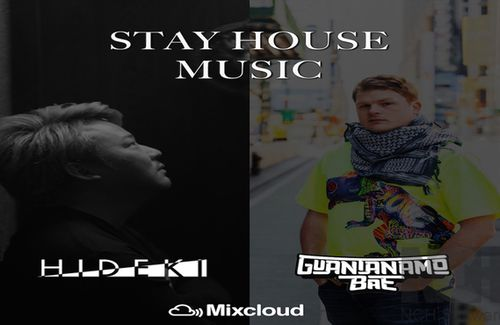 Stay House Music
