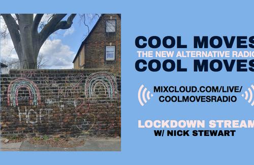 NEWS: Mixcloud Livestream + New Shows