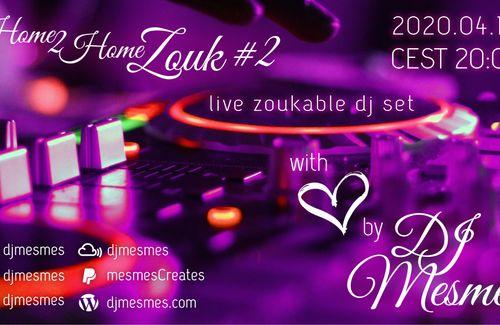 Second Live DJ Set this Friday!