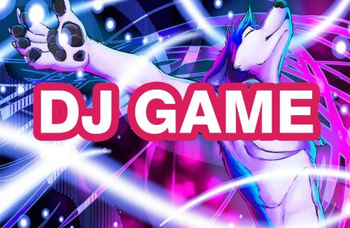 A DJ game for when you get bored