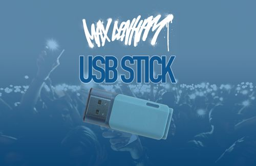 ALL MY MIX'S ON A USB STICK?