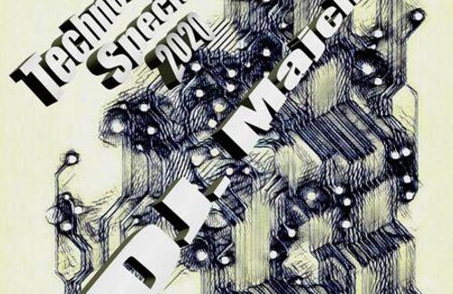 DJ. Majcher - Techno House Special 2020