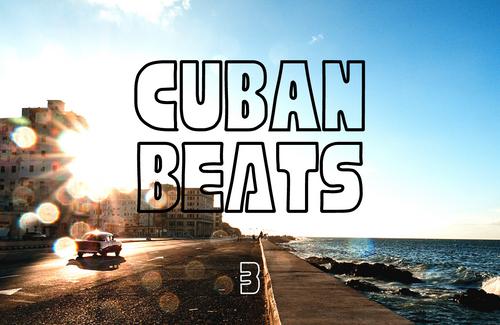 Cuban Beats┊3