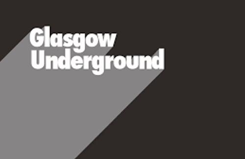 Glasgow Undedrground Label tribute