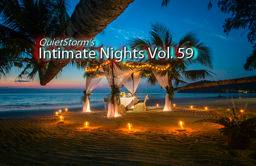 Intimate Nights for April 2021 Now Streaming @ SmoothJazzMike :)