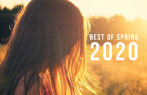 Best of Spring 2020