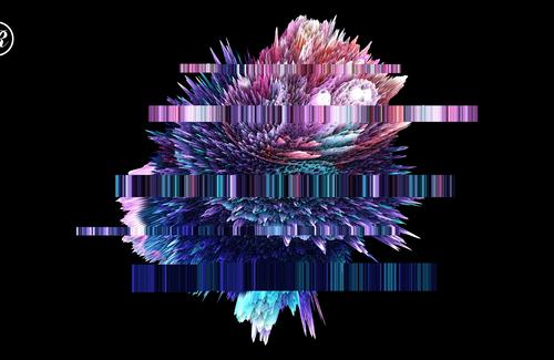 February Desktop Art & Animated Phone Screensaver - Odisea