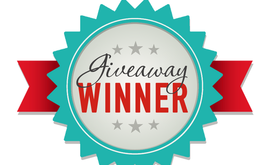 Subscriber Monthly Prize Draw Winner (November)