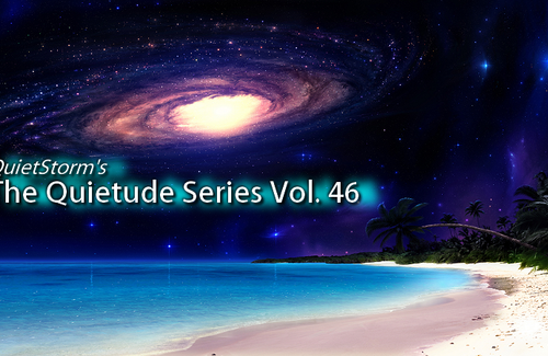 Quietude Vol. 46 for Apr 2021 Now Streaming @ SmoothJazzMike!