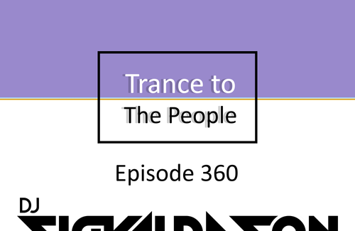 Trance to the People 360