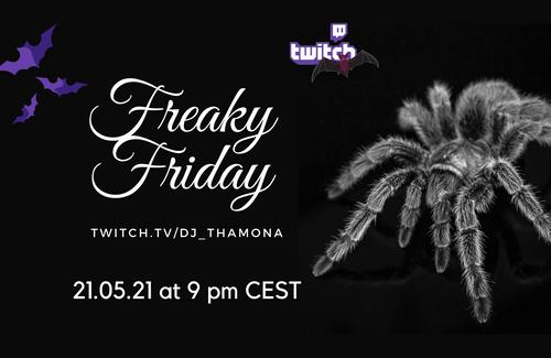 Its Freaky Friday again!!