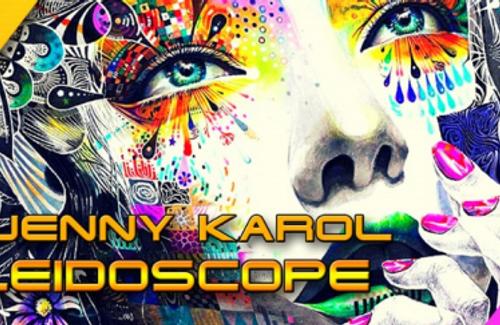 💢Jenny Karol - Kaleidoscope 32 [September 2020] on DI.FM Goa-Psy Trance