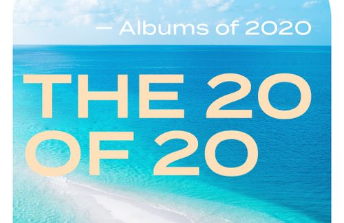 20 Albums of '20