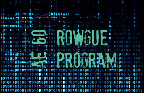 New Upload by DJROWGUE: AREA EDM 60 - Rowgue Program!