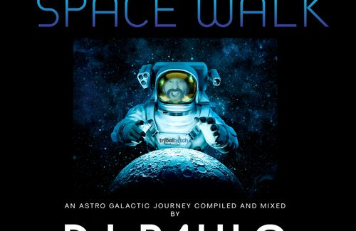 """SPACE WALK"" is NOW UP !   ENJOY the ride !"