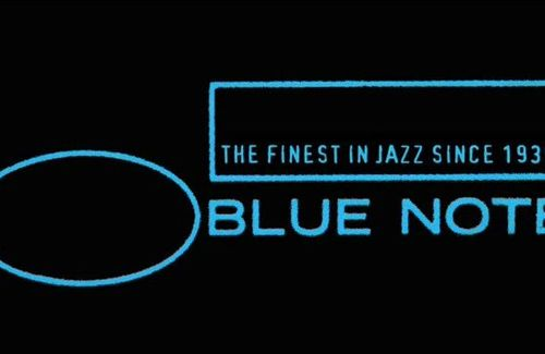 Blue Note 50th anniversaries from January 1970 now on G&M
