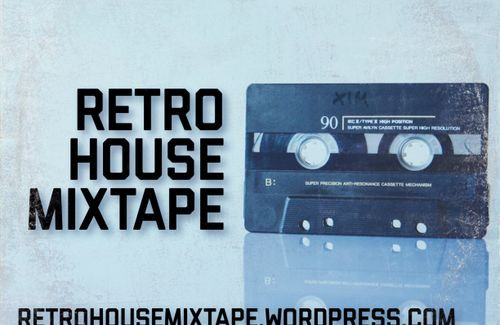 NEW EPISODE NOW ONLINE - RETRO HOUSE MIXTAPE - EARLY 2000's HOUSE SET