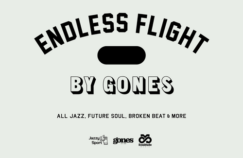 NEW MONTHLY MIX SERIES : ENDLESS FLIGHT