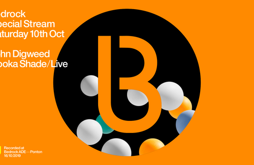 Bedrock ADE Special Stream PT2  Oct 10th 9pm BST
