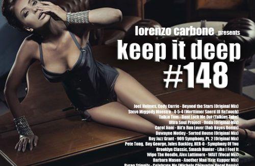 Keep It Deep #148