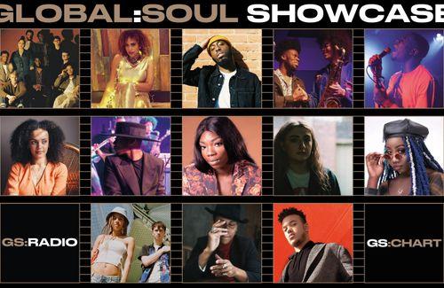 Global Soul Showcase (Tour)