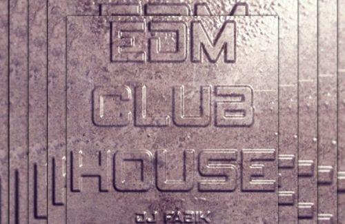 EDM CLUB HOUSE - DJ Set 05.06.2021
