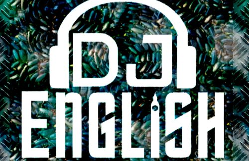 DJ English Is Back
