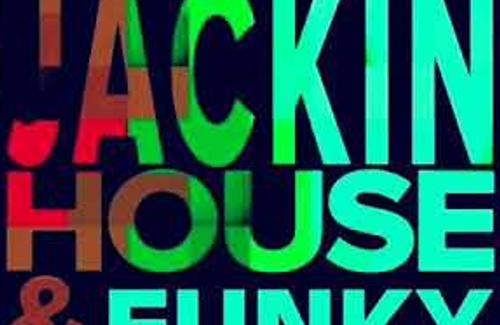 funky groove jackin house mix