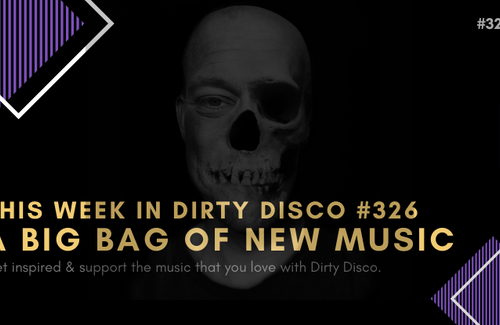 Do not miss this full big bag of 26 music essentials for DJ's and music lovers