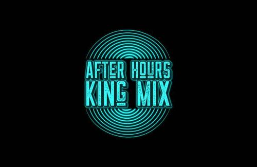 DJ KING JONES Live! Right now From Las Vegas, NV - USA  | AFTER HOURS KING MIX