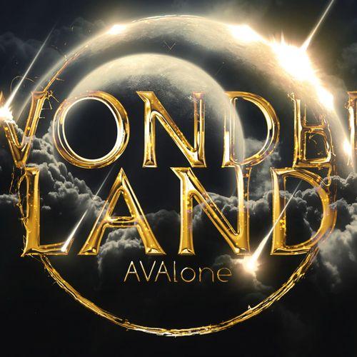 Avalone - WonderLand Ep.52 (Guest Eschaton UK) [12.06.2021]